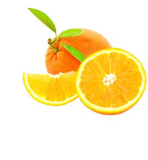 16 søde appelsiner