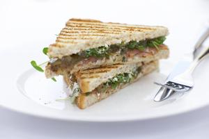 Nordisk Laksesandwich