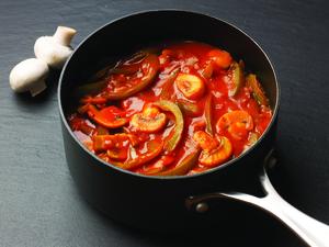 Grøntsagssauce